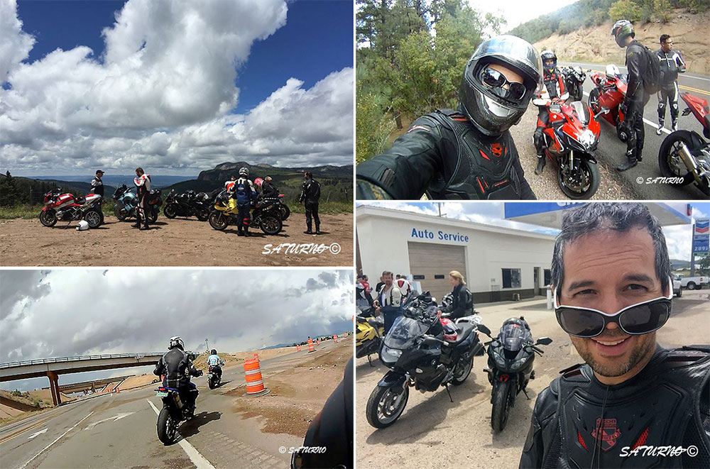 Riding Group Sundays