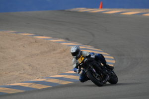 Marc at Chuckwalla