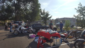 1st Annual vintage Motorcycle Swap Meet
