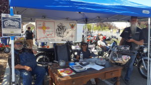Antique Motorcycle Club of America - Zia Chapter