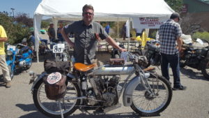 Best of Show - 1916 Indian